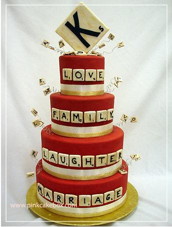 wedding_scrabble_cake