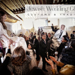 Jewish Wedding Glossary – Smashing The Glass Style