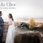 Sara & Elliot | Scottish Castle Jewish Wedding, Dundas Castle, Edinburgh
