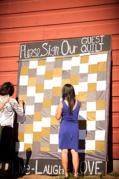 A guest quilt you will actually use