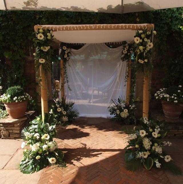 CHUPPAH JEWISH WEDDING