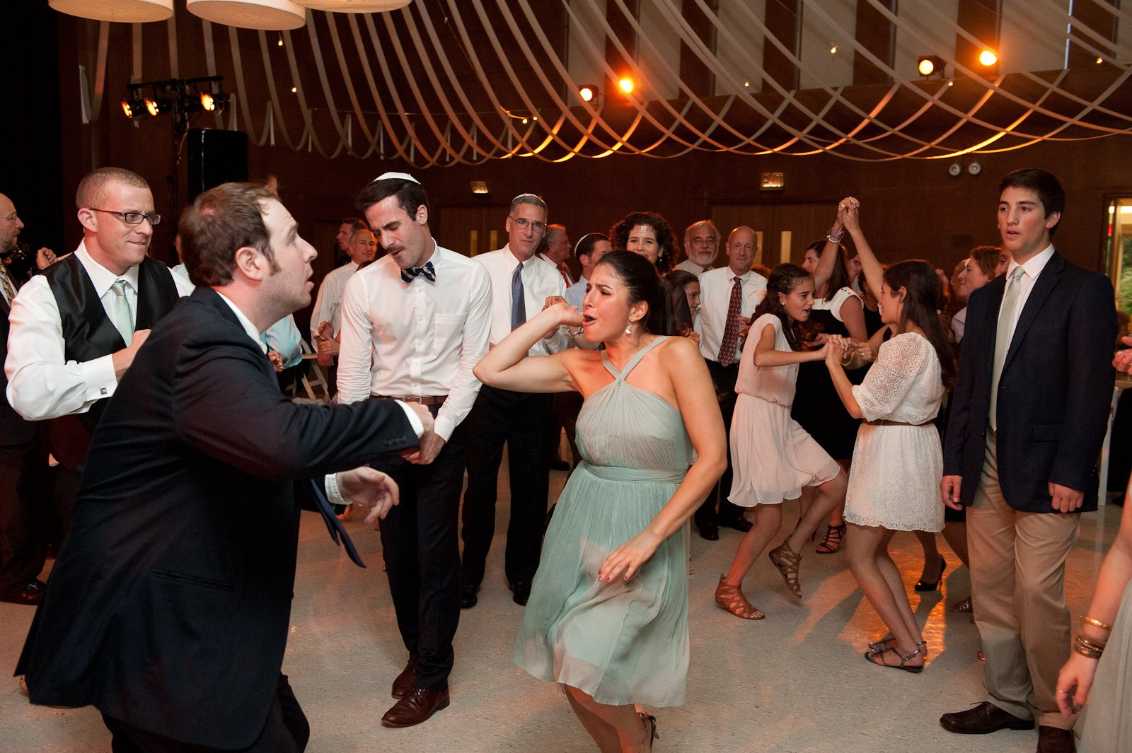 CONNETICUT JEWISH WEDDING 19