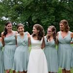 Sarah & Mike | DIY Inspired Jewish Wedding, Woodbridge, Connecticut, USA