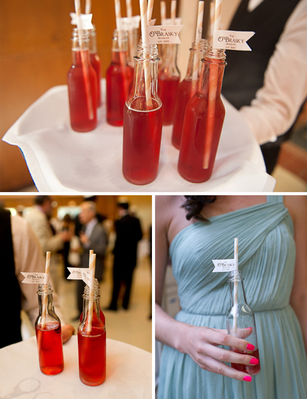 CONNETICUT JEWISH WEDDING COCKTAILS