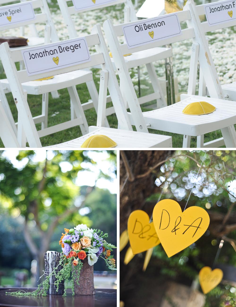 ISRAELI GARDEN WEDDING 1