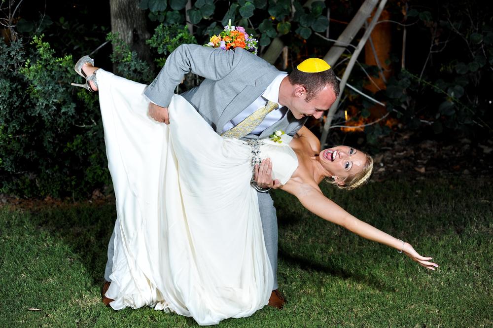 ISRAELI GARDEN WEDDING 13