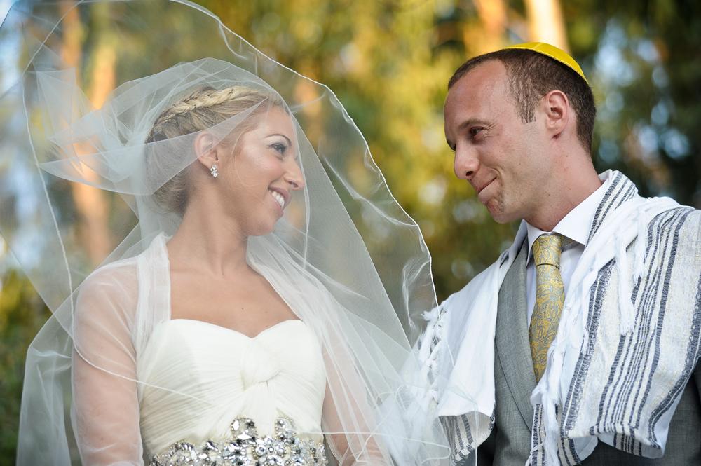 ISRAELI GARDEN WEDDING 17
