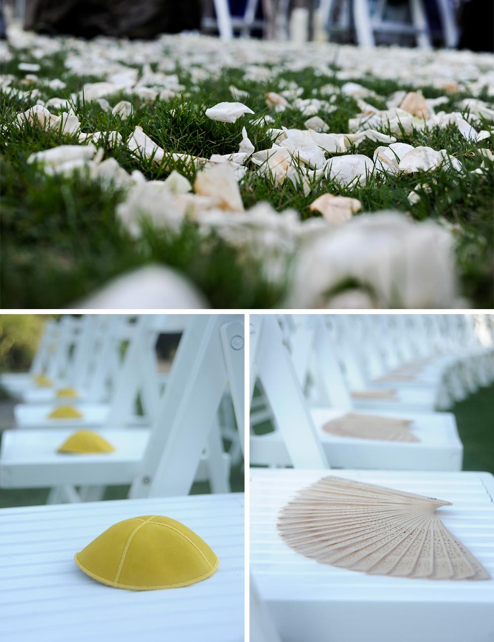 ISRAELI GARDEN WEDDING 2
