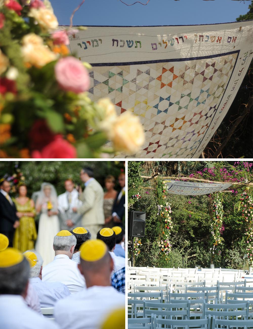 ISRAELI GARDEN WEDDING 3