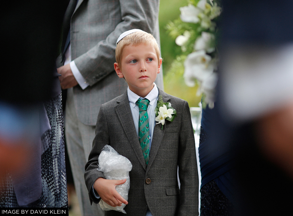 LONDON ZOO WEDDING LITTLE BOY 2
