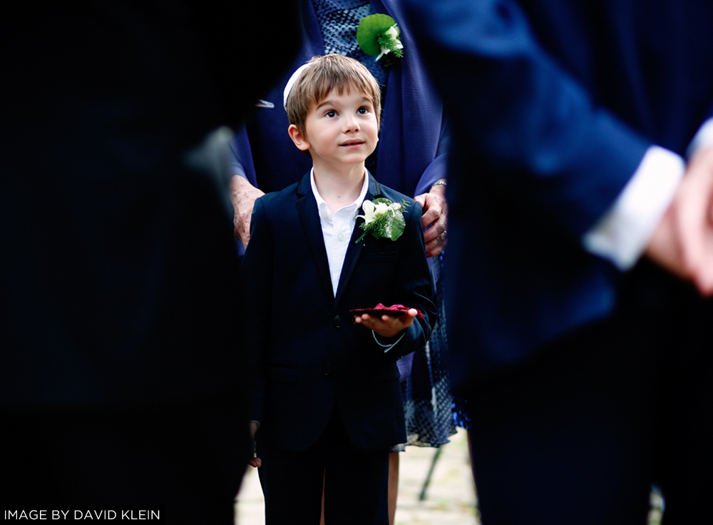 LONDON ZOO WEDDING LITTLE BOY