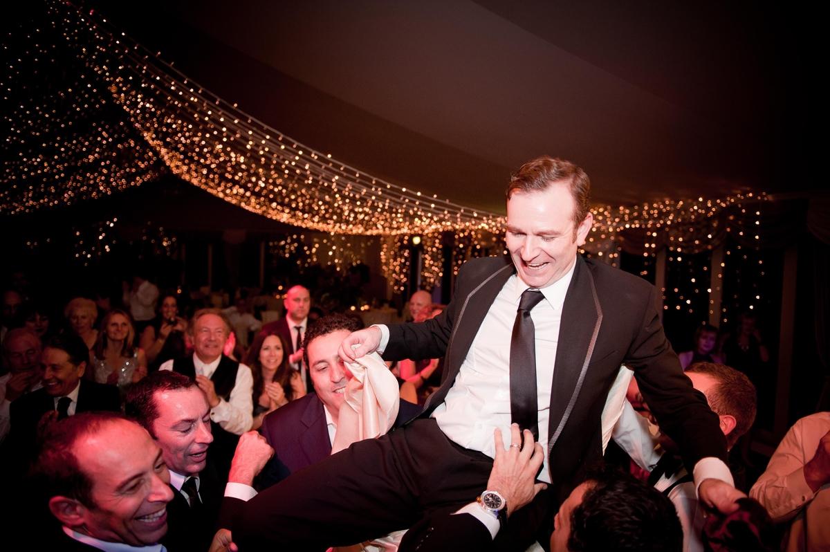 SCOTTISH CASTLE JEWISH WEDDING 10
