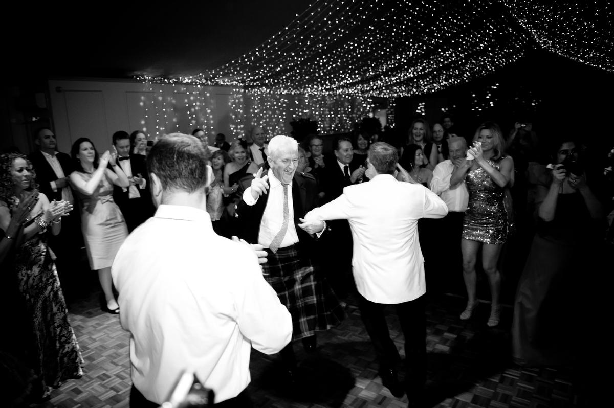 SCOTTISH CASTLE JEWISH WEDDING 12