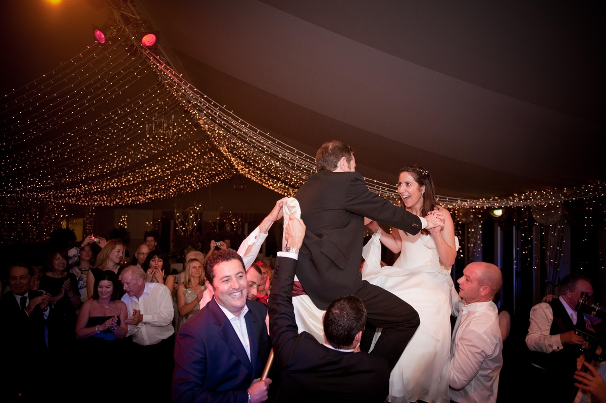SCOTTISH CASTLE JEWISH WEDDING 13