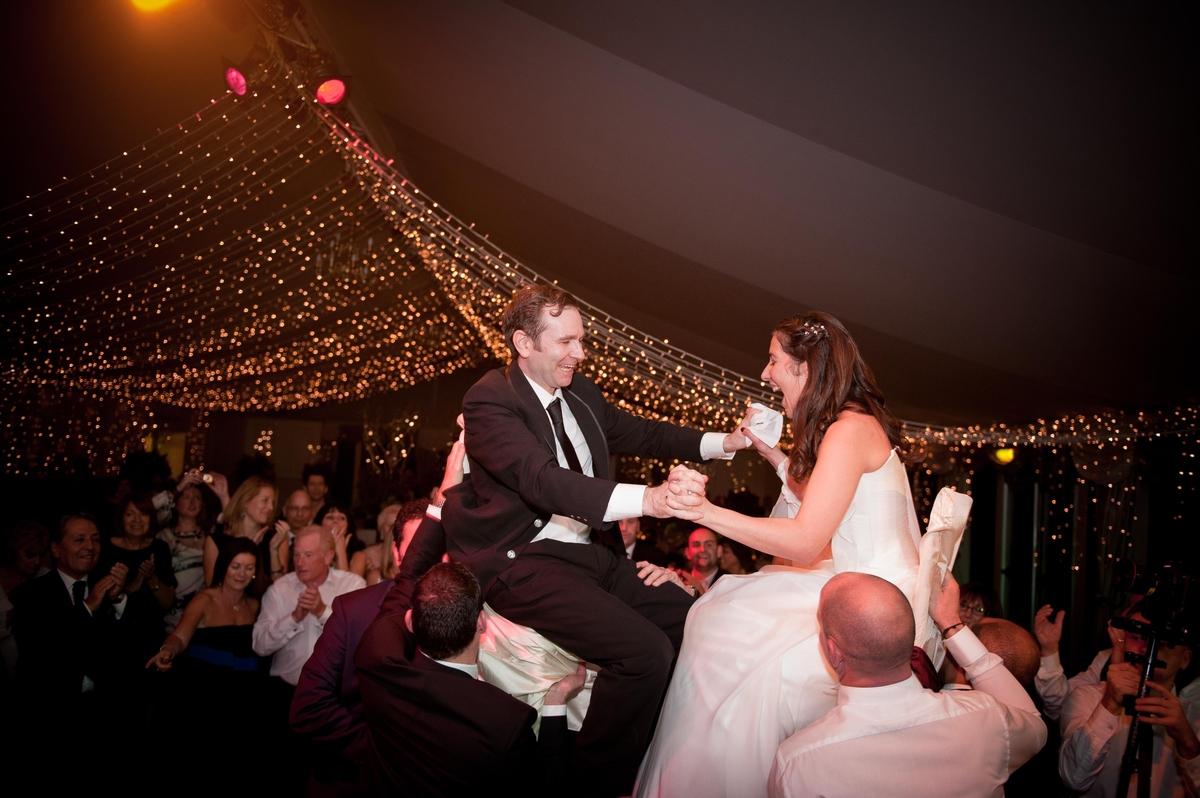SCOTTISH CASTLE JEWISH WEDDING 14