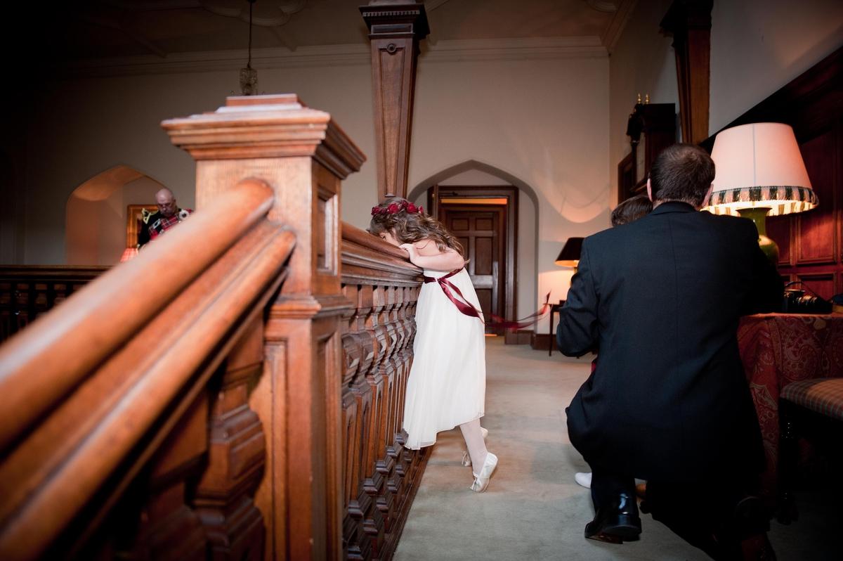 SCOTTISH CASTLE JEWISH WEDDING 28