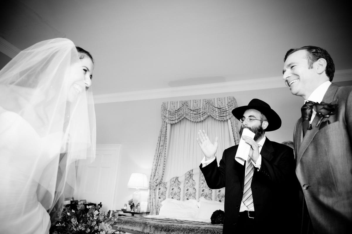 SCOTTISH CASTLE JEWISH WEDDING 3