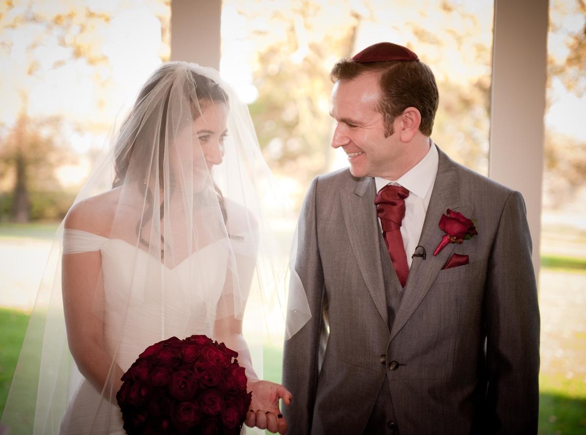 SCOTTISH CASTLE JEWISH WEDDING 45