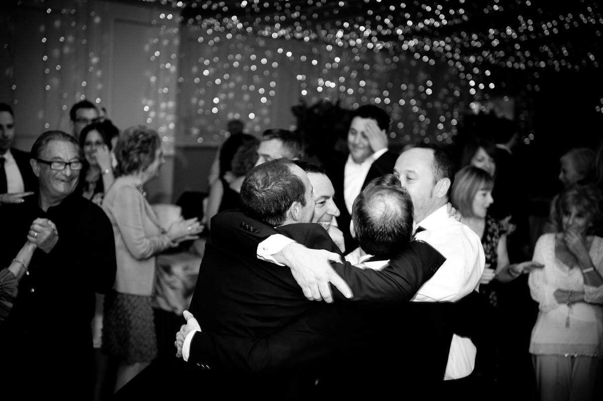 SCOTTISH CASTLE JEWISH WEDDING 9
