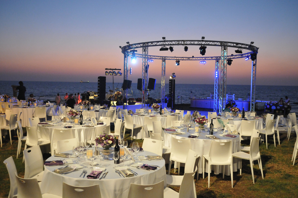 Jewish Wedding in Caesarea Israel 27