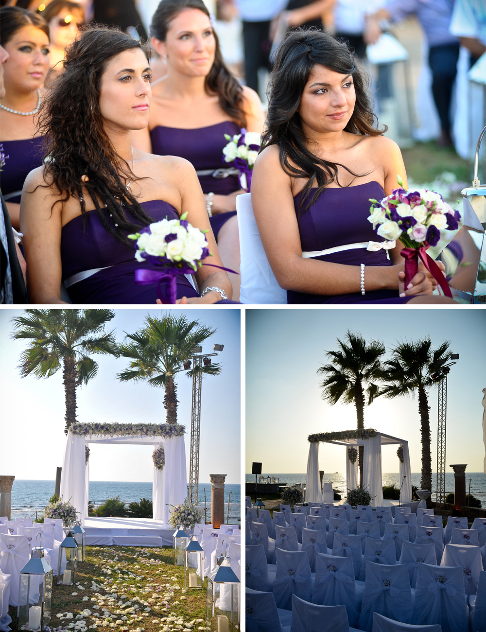 Jewish Wedding in Caesarea Israel B