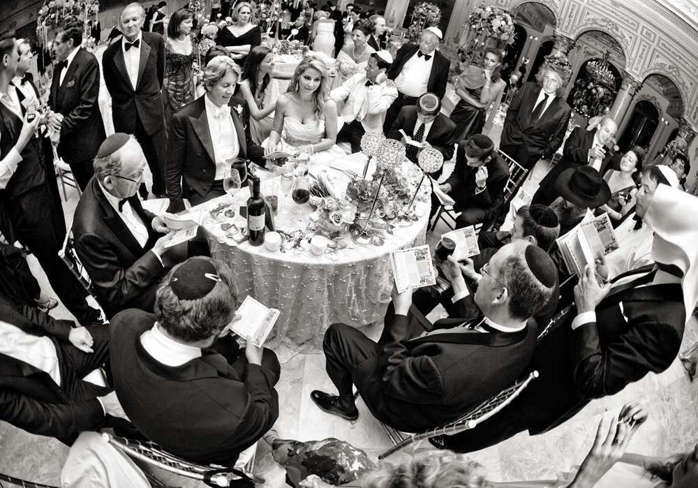 JEWISH WEDDING PALM BEACH FLORIDA 1