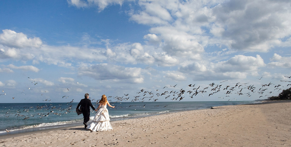 JEWISH WEDDING PALM BEACH FLORIDA 55