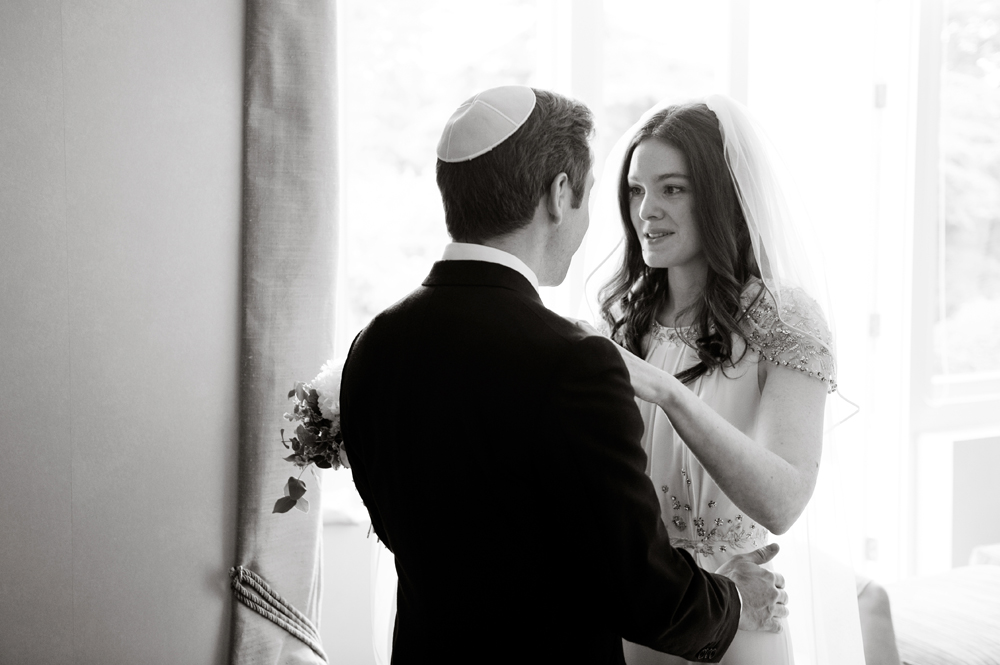 LONDON JEWISH WEDDING 25