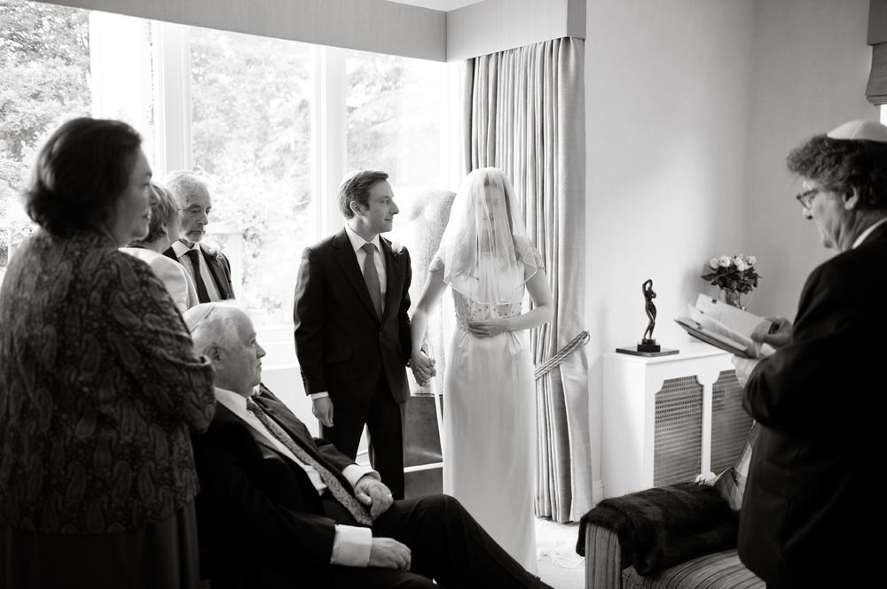 LONDON JEWISH WEDDING 28