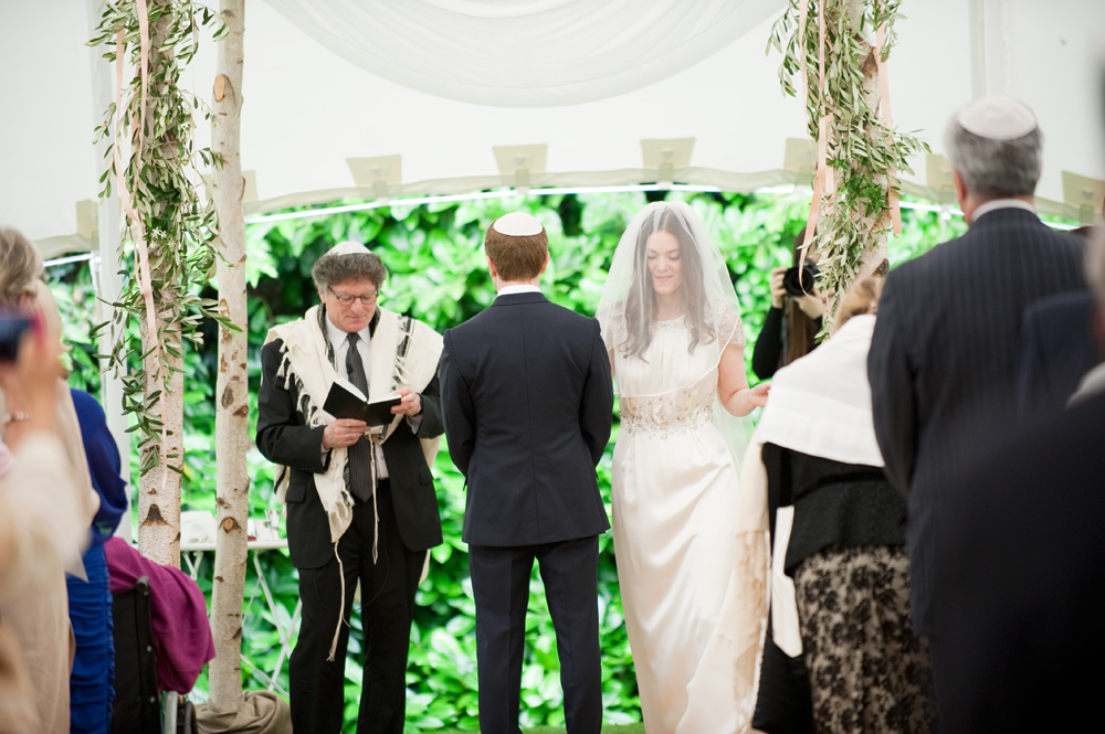 LONDON JEWISH WEDDING 33