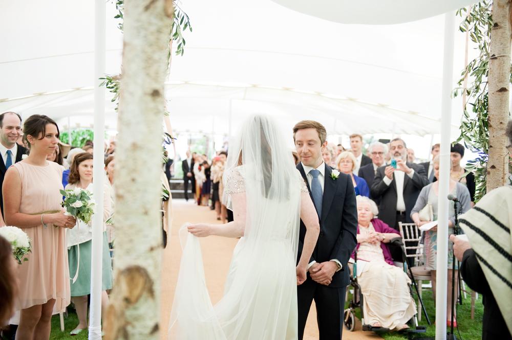 LONDON JEWISH WEDDING 35