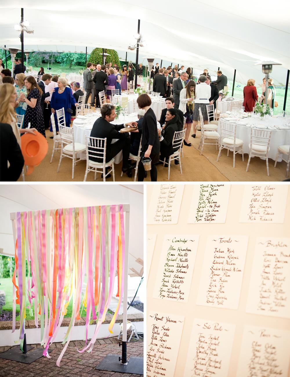LONDON JEWISH WEDDING DIY 2