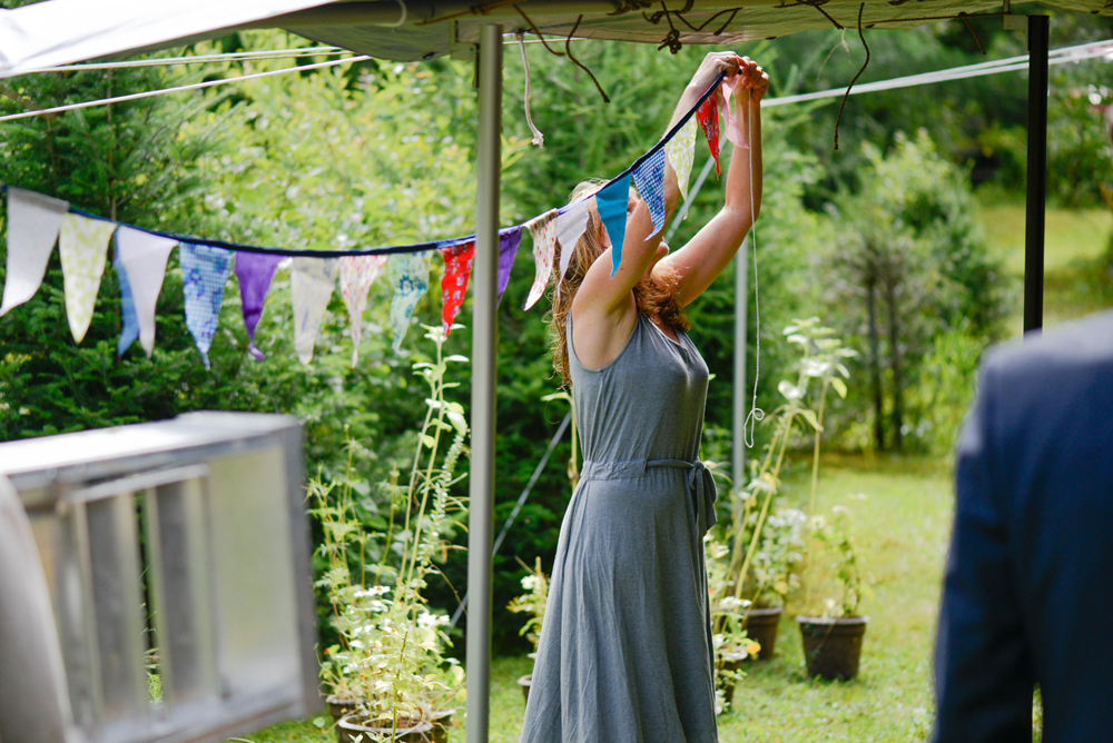 Handmade DIY wedding 160