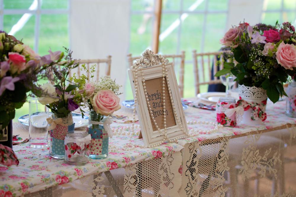 Jewish Vintage Wedding 045