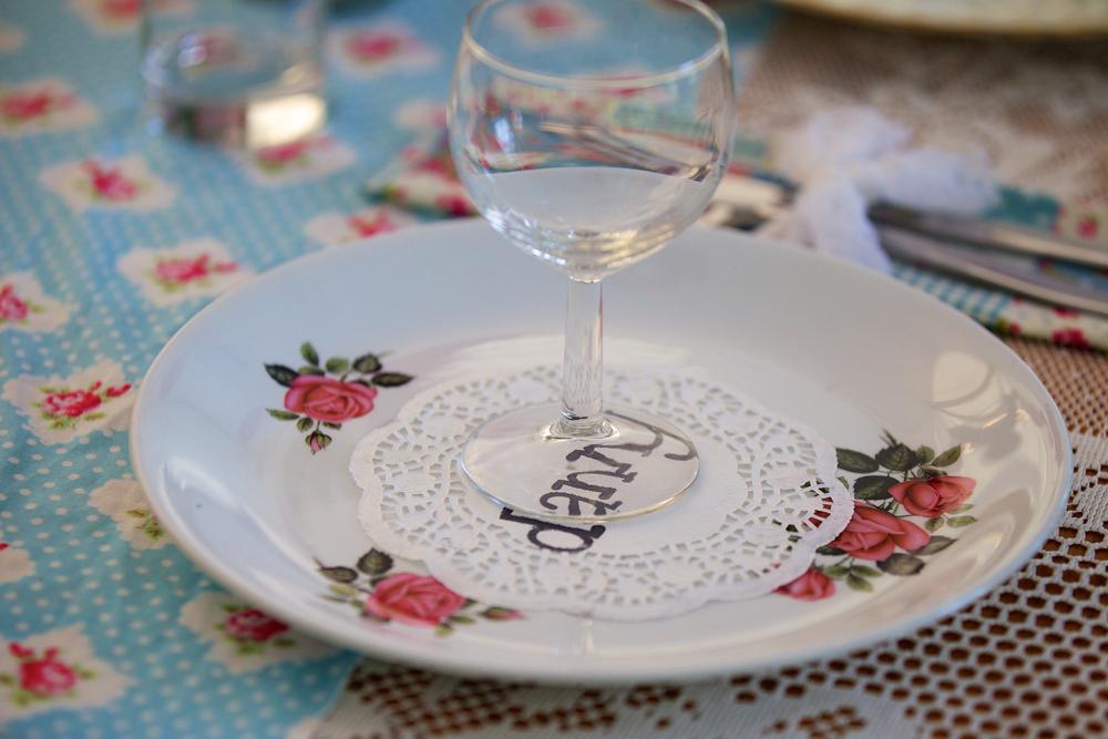 Jewish Vintage Wedding 051