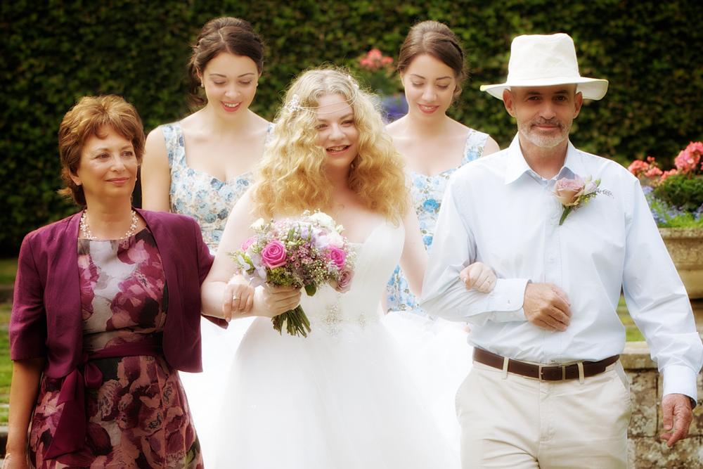 Jewish Vintage Wedding 067