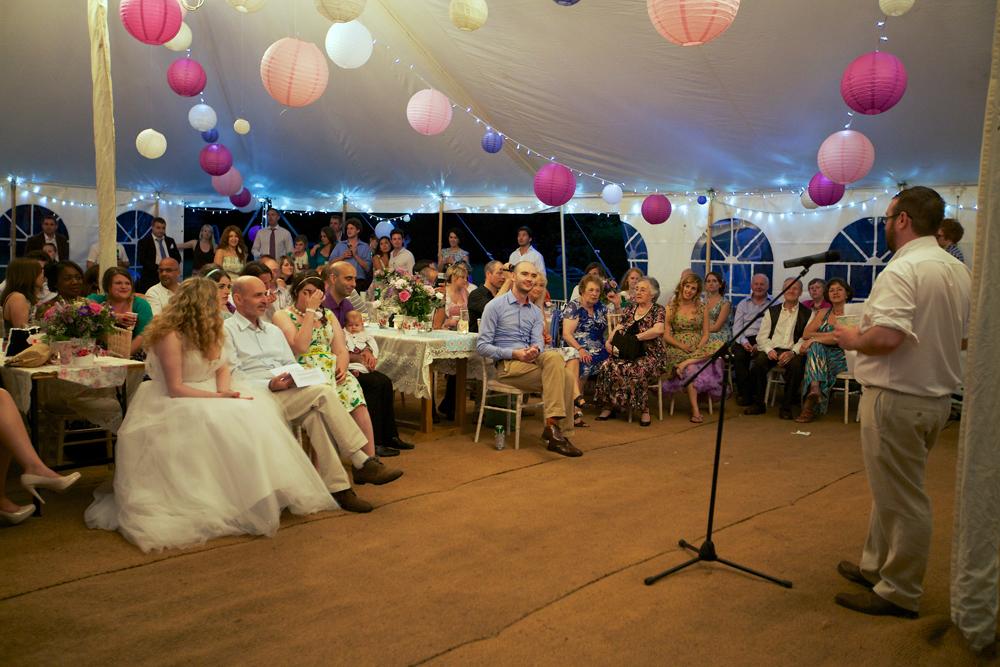 Jewish Vintage Wedding 12