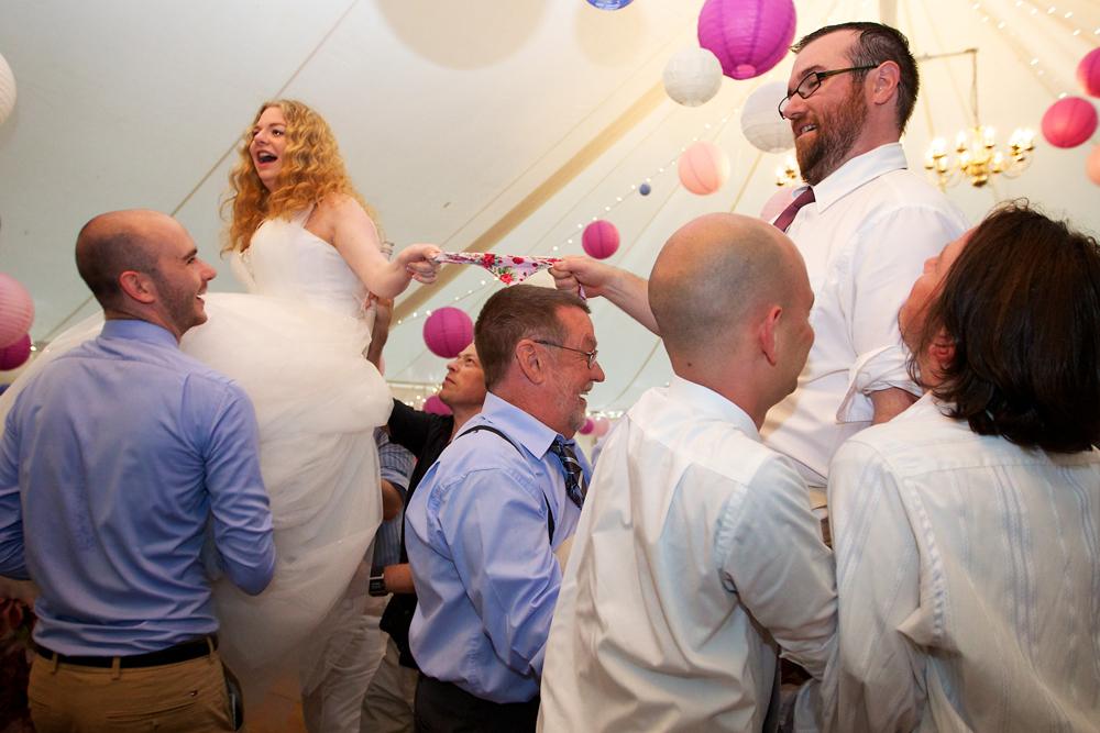 Jewish Vintage Wedding 14