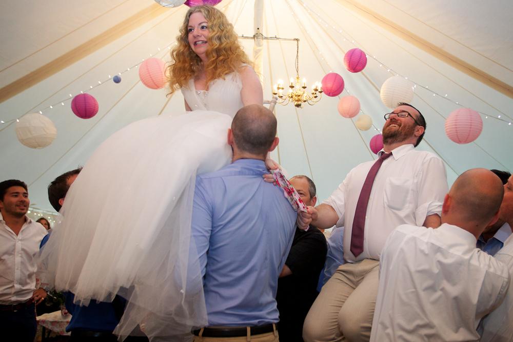 Jewish Vintage Wedding 15
