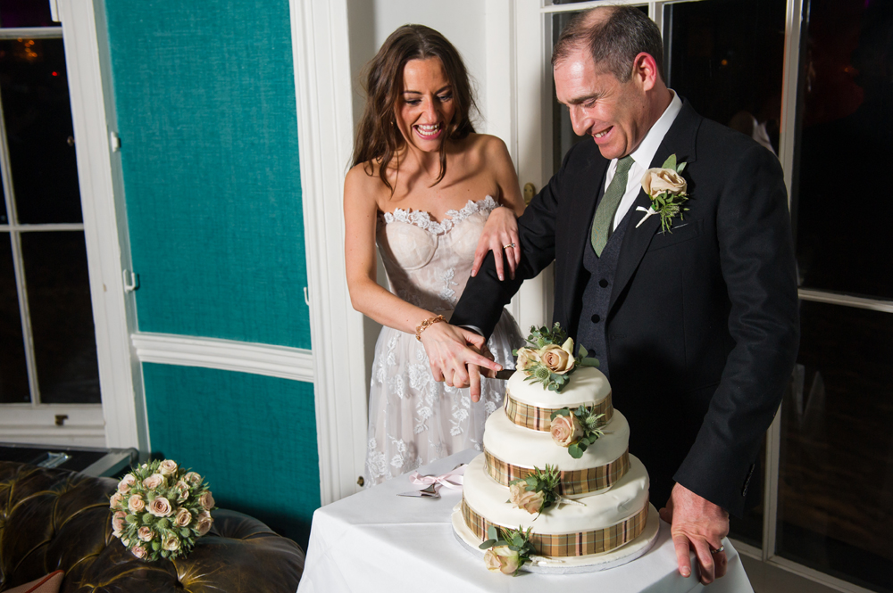 Jewish Wedding at Babington House 34