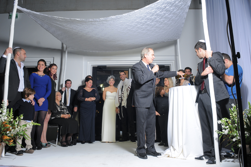 Israeli Wedding at Citrus Even Yehuda Israel 3
