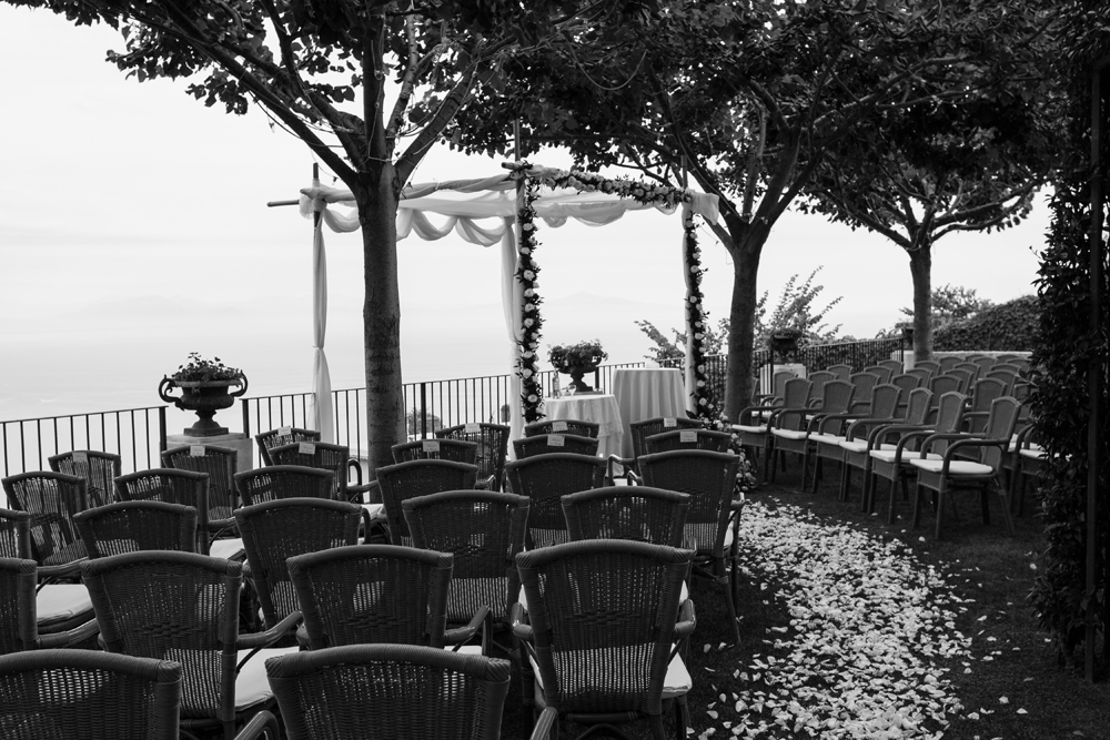 Ravello Amalfi Jewish Wedding 108