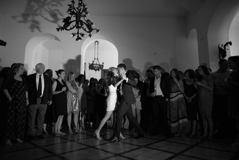 Ravello Amalfi Jewish Wedding 164