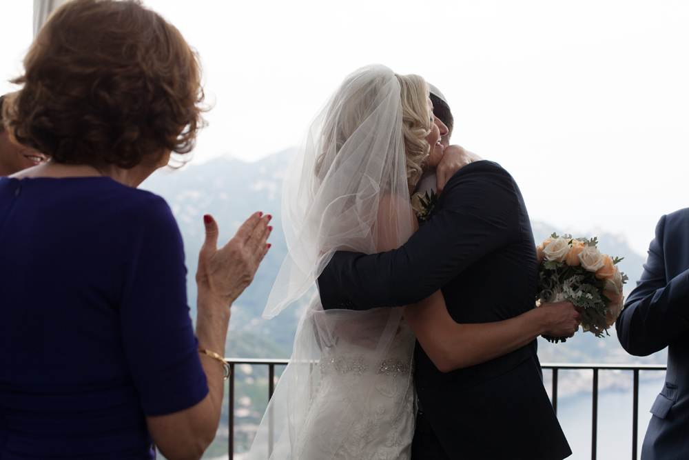 Ravello Amalfi Jewish Wedding 79