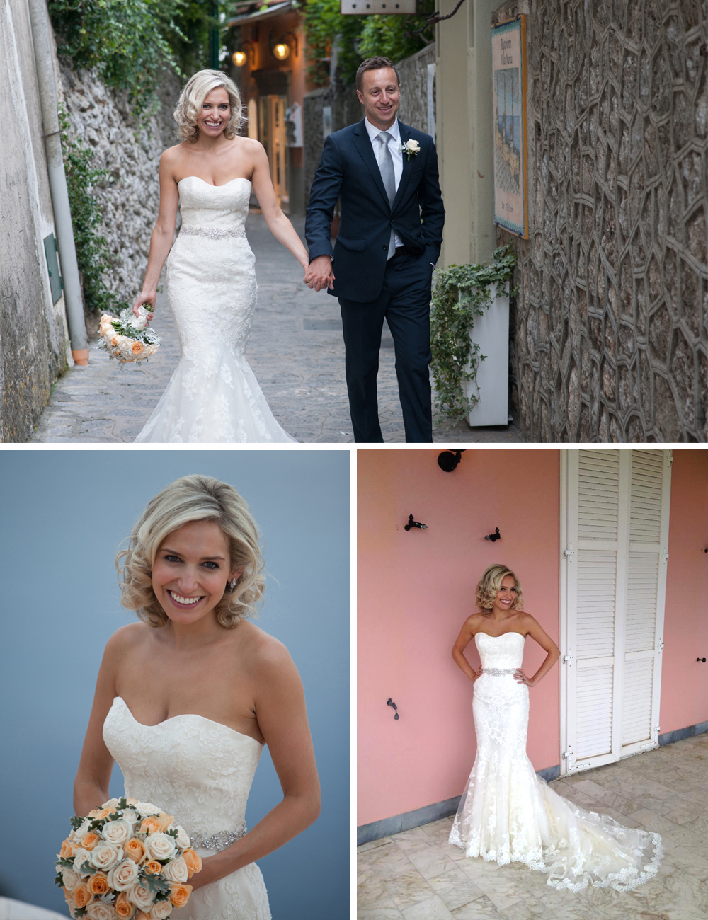 Ravello Amalfi Jewish Wedding f