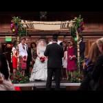 Joanna & David | Amazing Jewish Wedding at the London Transport Museum