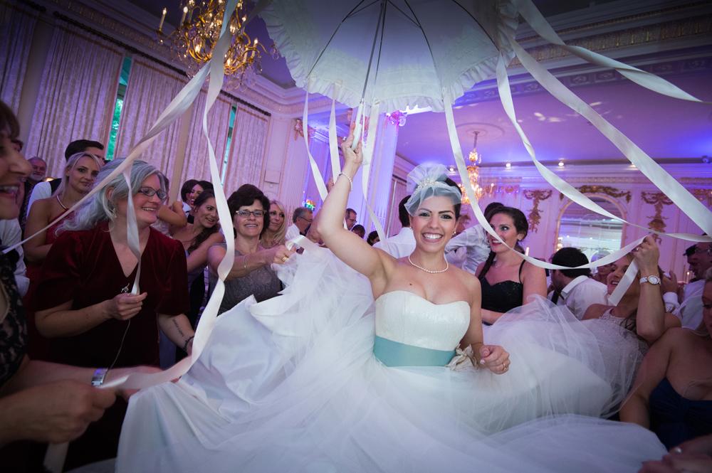 Mandarin Oriental Jewish Wedding 10