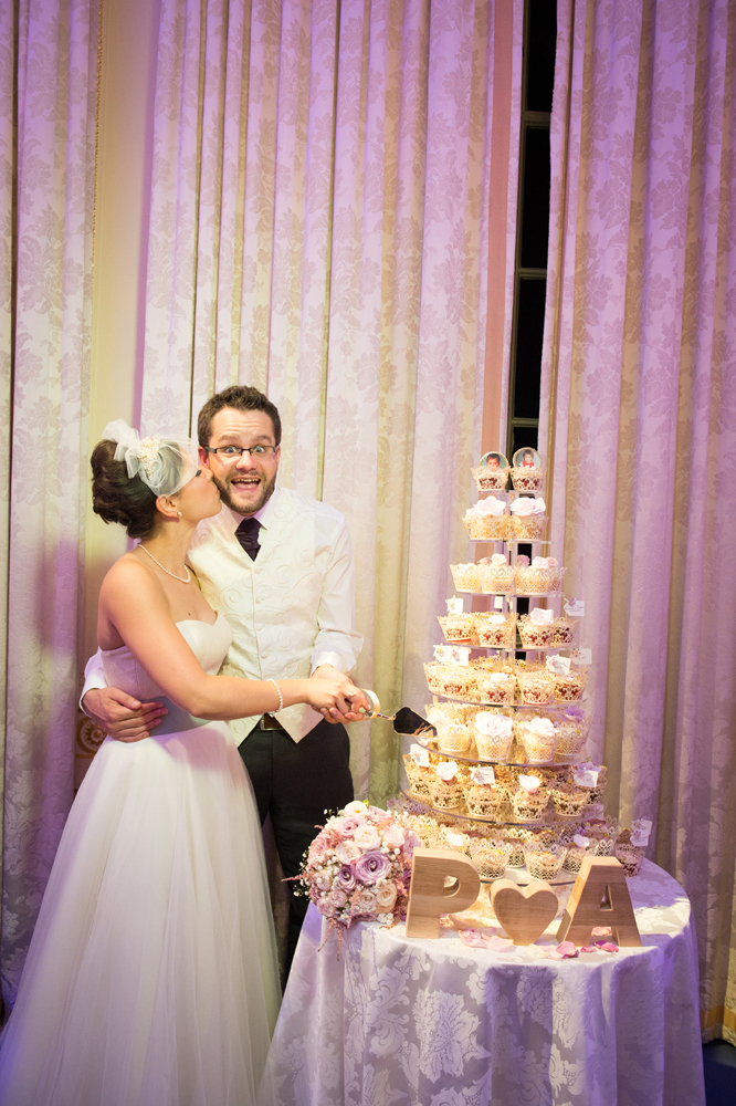 Mandarin Oriental Jewish Wedding 2