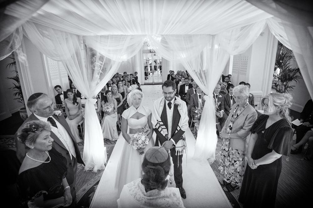 Mandarin Oriental Jewish Wedding 29