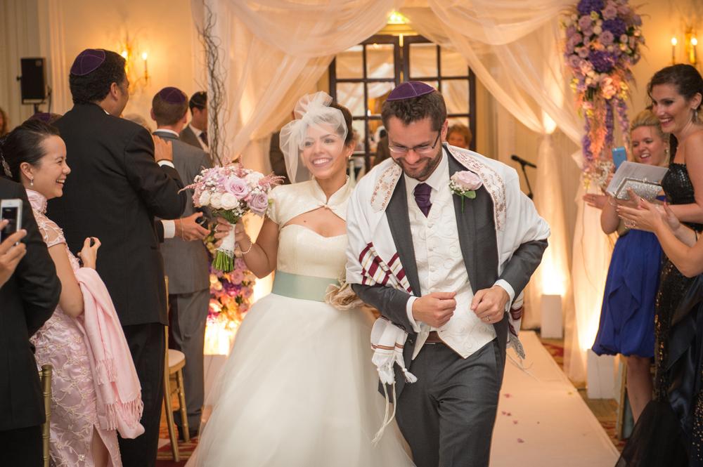 Mandarin Oriental Jewish Wedding 30